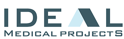 Logo Ideal Medical Projects